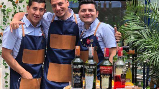 Vermouth-Yzaguirre eventos otoño
